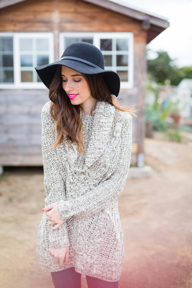 cozy fall outfit on M Loves M @marmar
