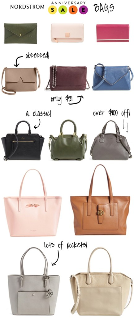 the best of the Nordstrom Anniversary Sale Bags and Purses M Loves M @marmar