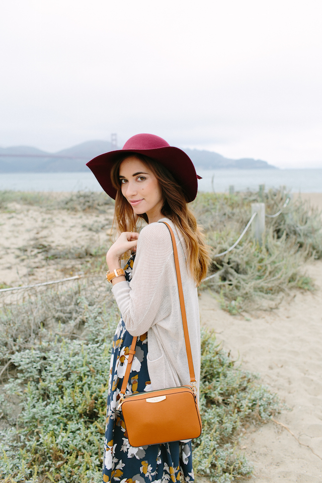 the one thing you have to do in san francisco M Loves M fashion blogger @marmar