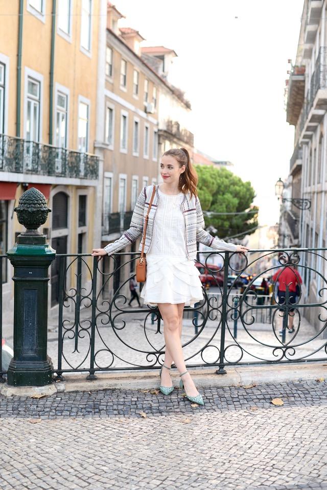 M Loves M trip to Lisbon, Portugal @marmar