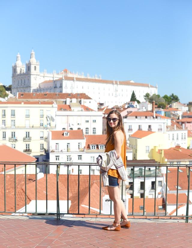M Loves M exploring Lisbon @marmar
