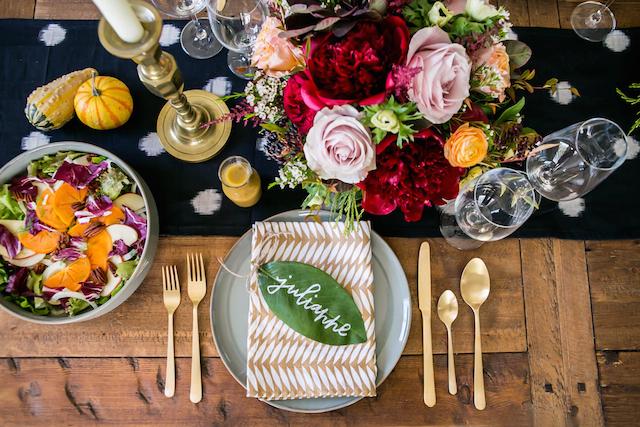last minute thanksgiving recipes M Loves M @marmar
