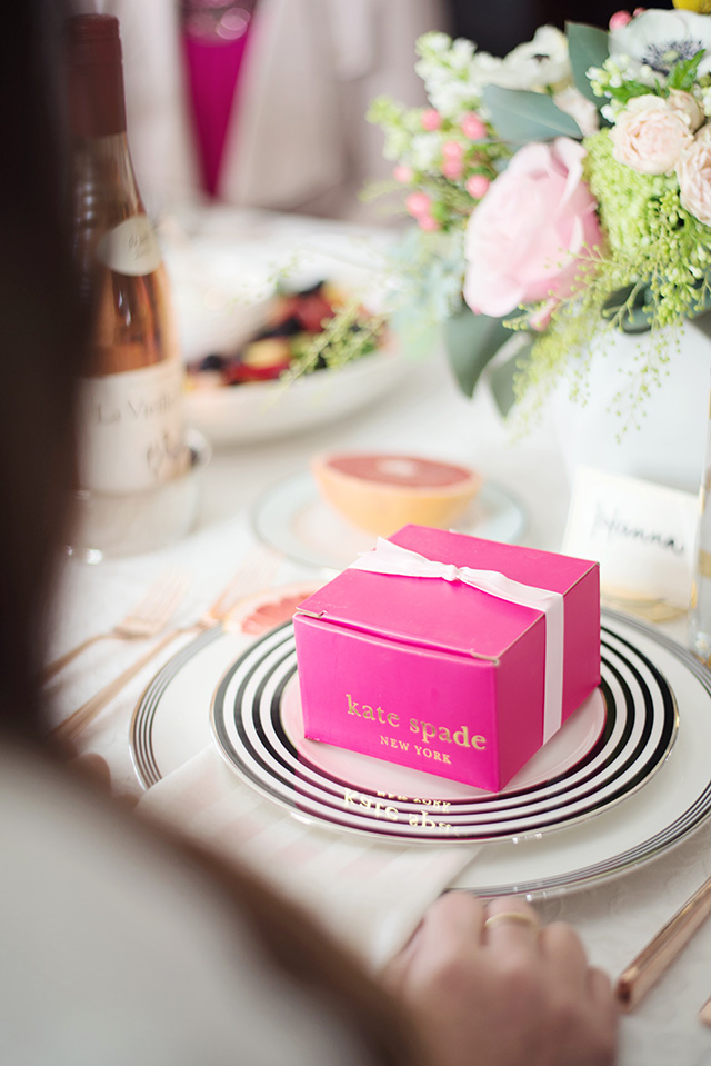a special gift for the bride to be - M Loves M