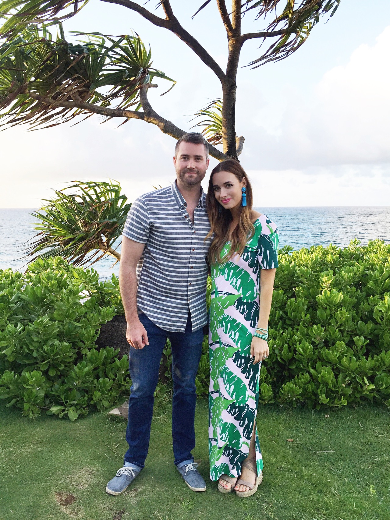M Loves M Maui Babymoon in Hawaii