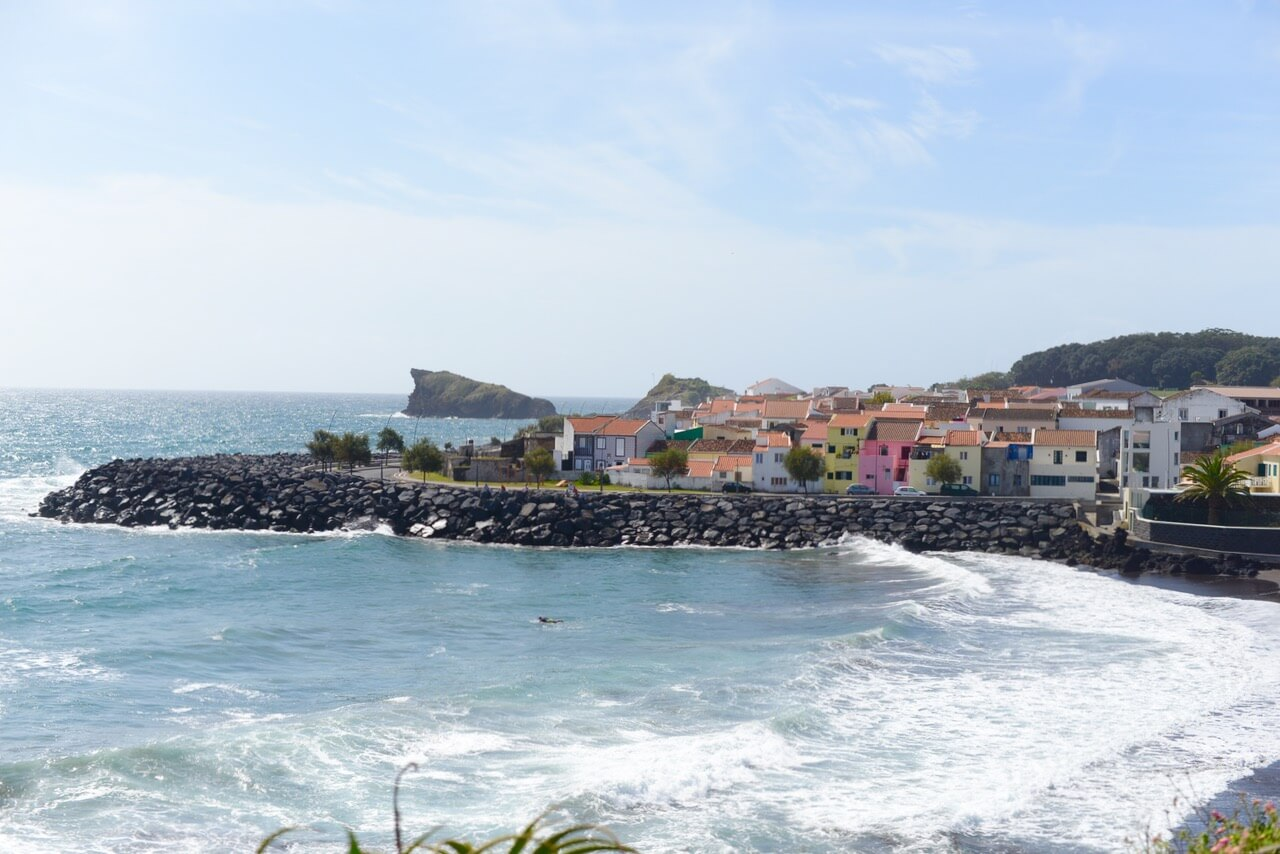Sao Miguel Azores Travel Diary
