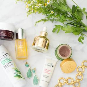great natural skincare products to use during pregnancy