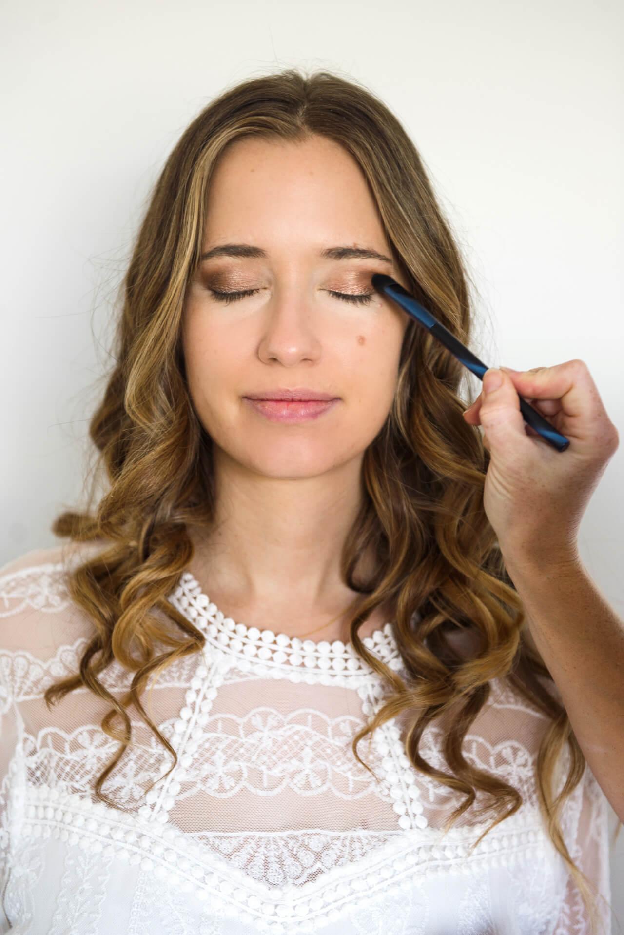 good eyeshadows to blend