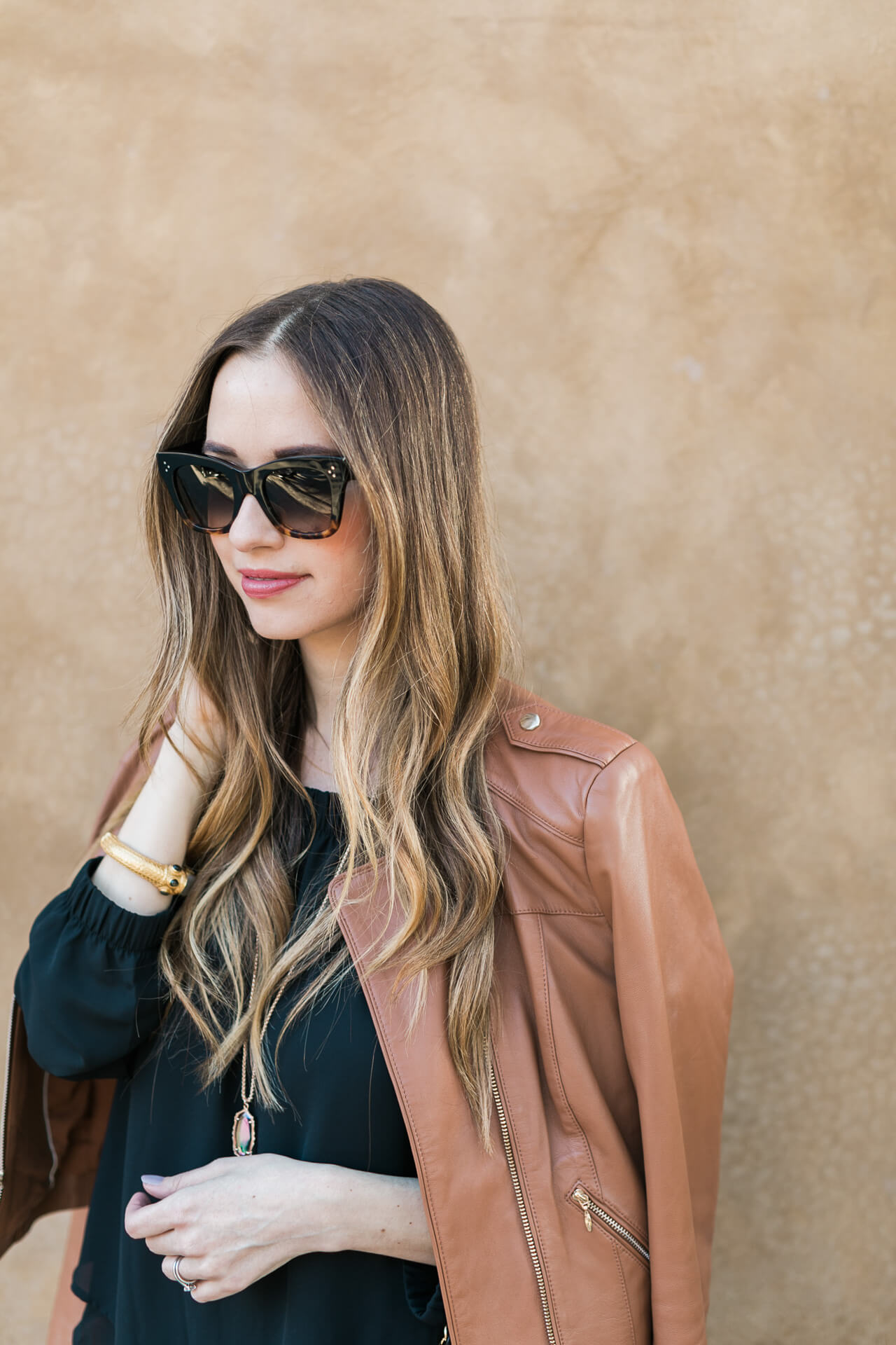 celine catherine sunglasses in black and tortoise