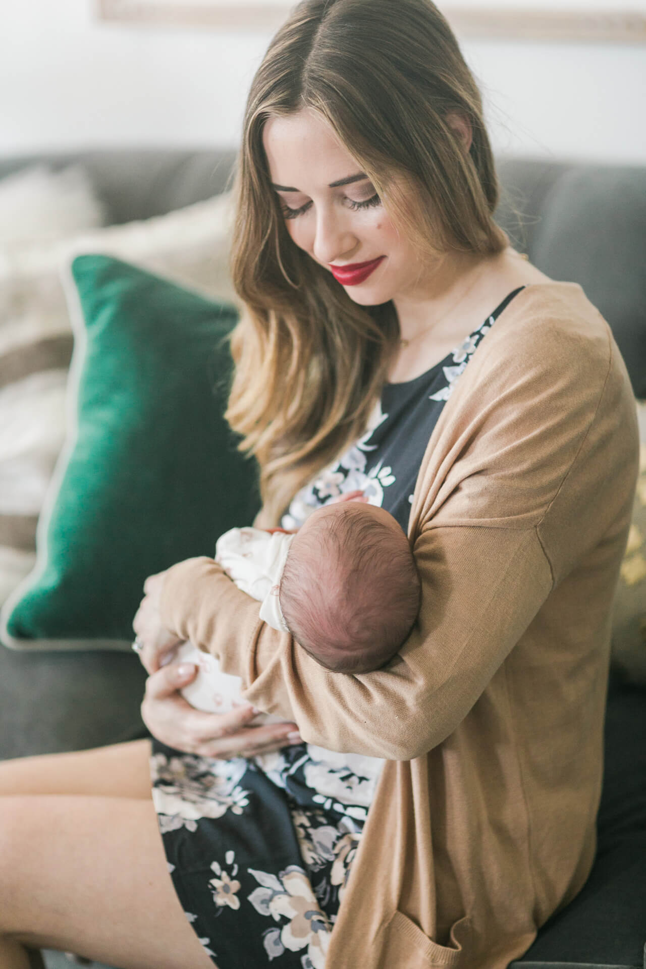 6 Things I Didn't Realize About Having a Baby