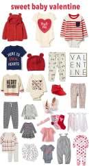 Baby Valentine Style