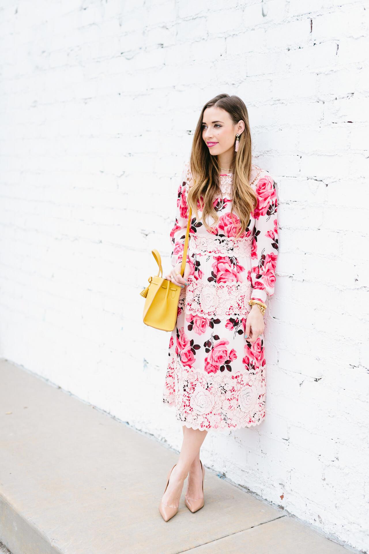 a dress worth splurging for - M Loves M