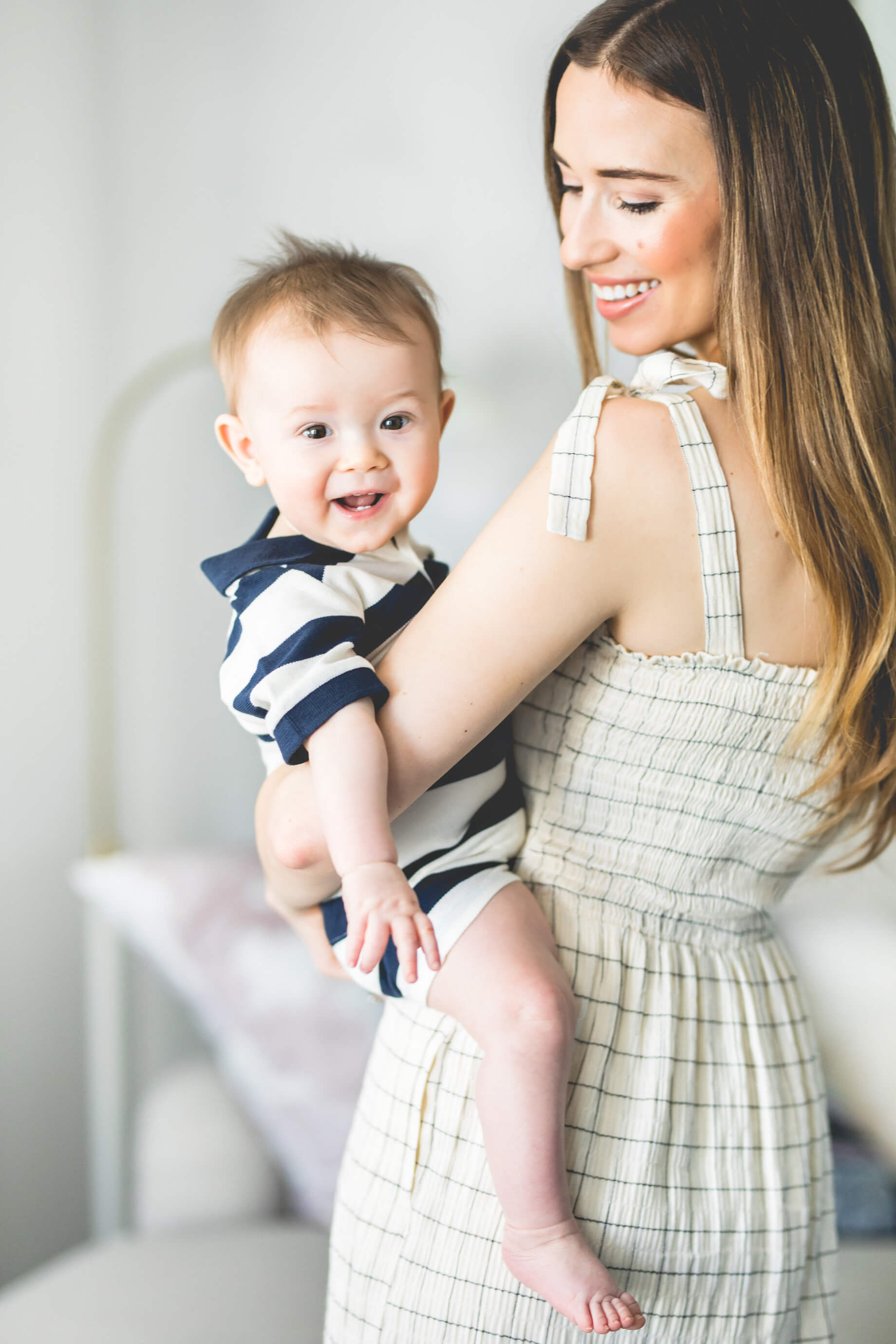 Motherhood Advice Post: When was the first time you left your baby overnight?- M Loves M @marmar