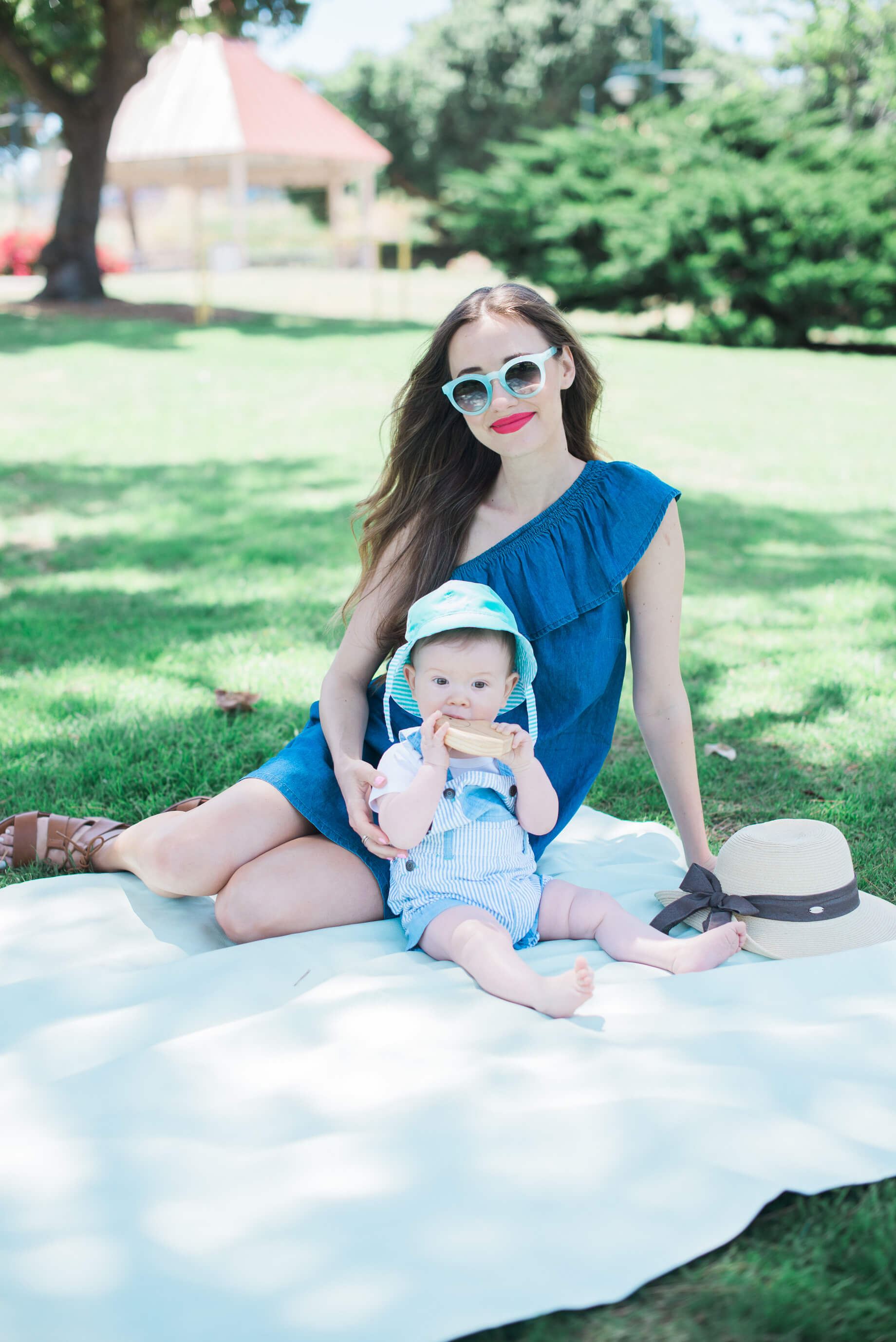 My First Mother's Day plus a Big Beauty Giveaway
