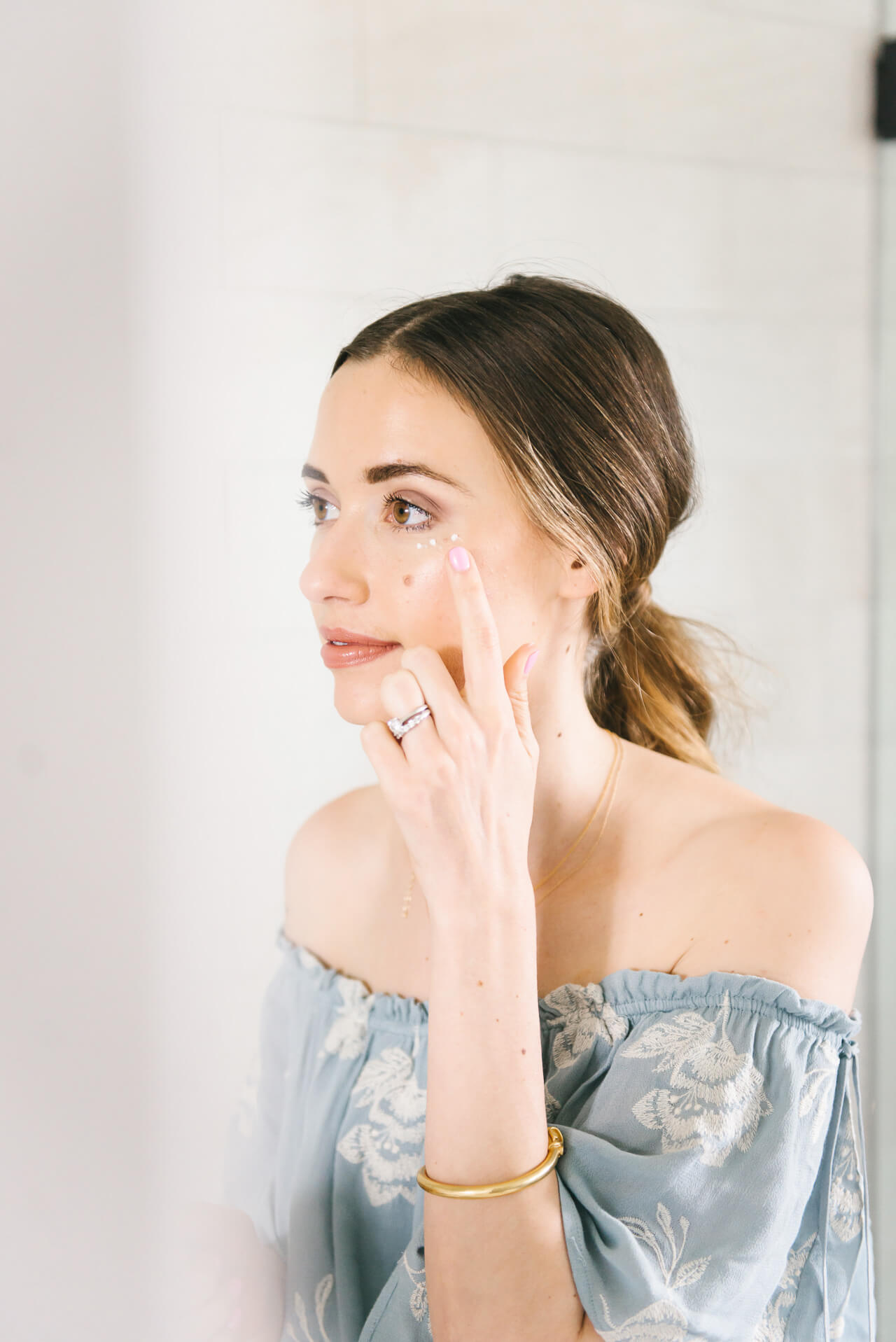 importance of focusing on skincare in your 20s