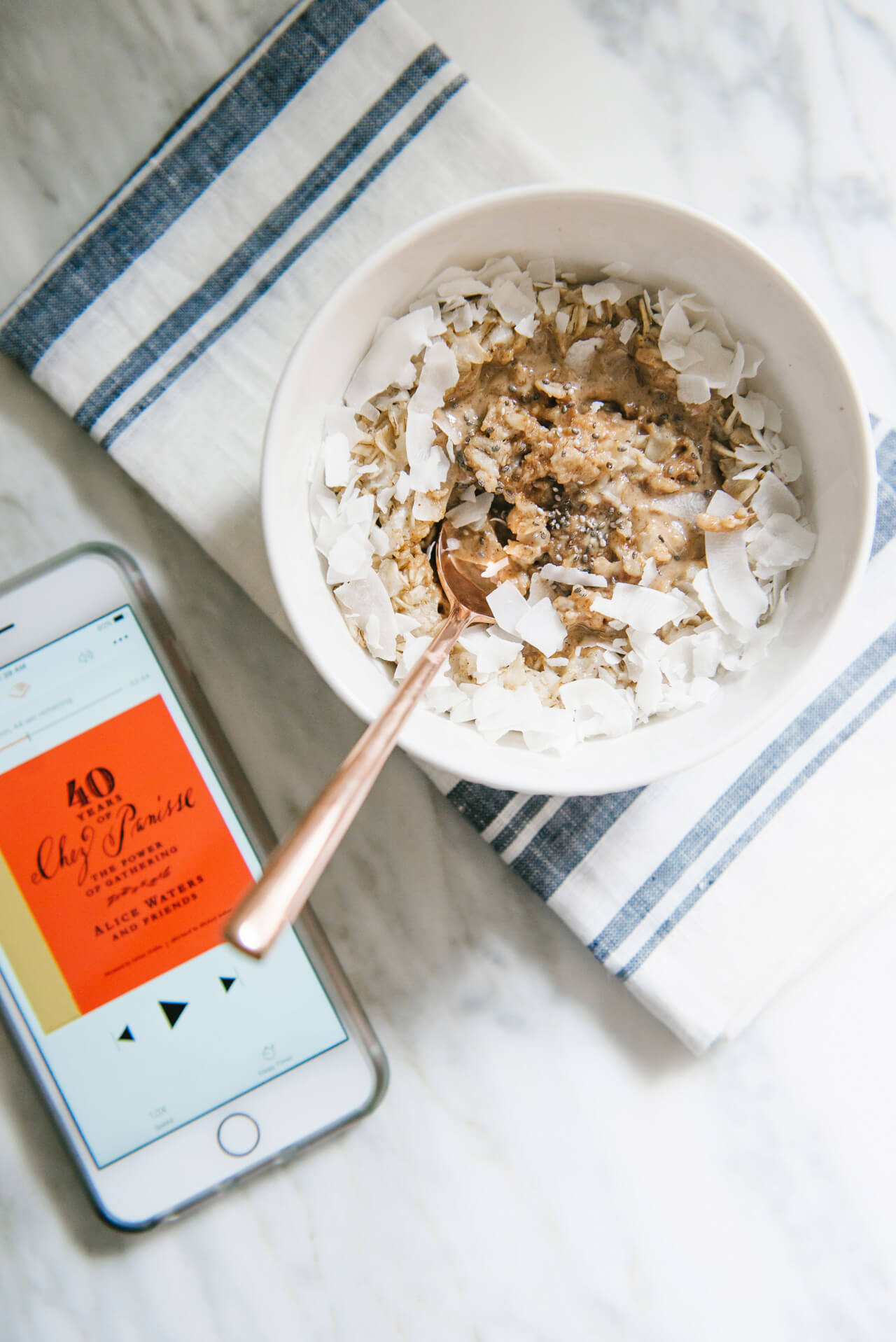 3 easy recipes to make while listening to audible