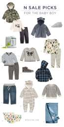 The Best Baby Picks from the NSale - M Loves M @marmar