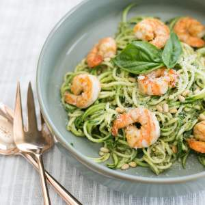 A 15 Minute Summer Pasta Recipe You Have to Try- M Loves M