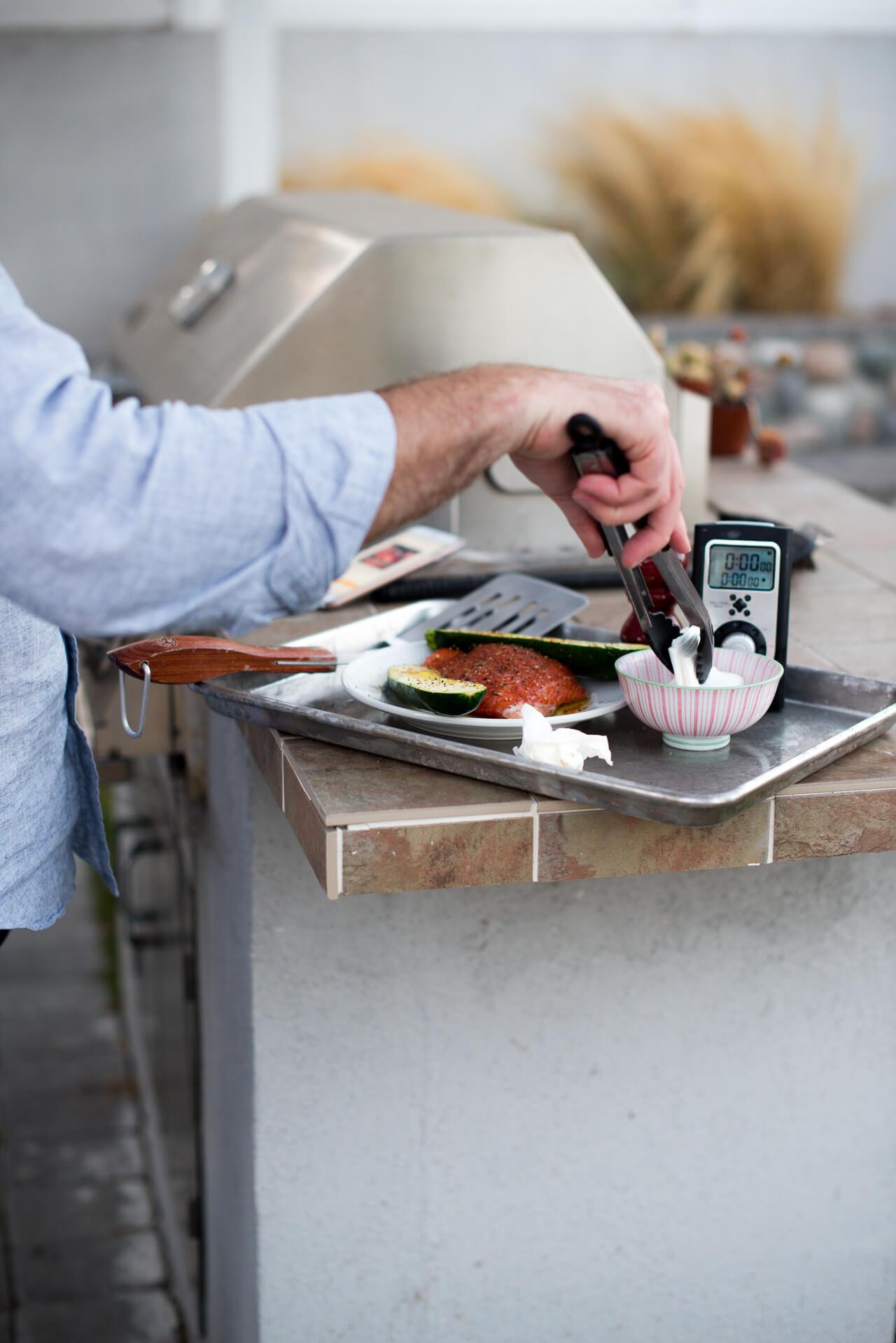 grilling tips for summer