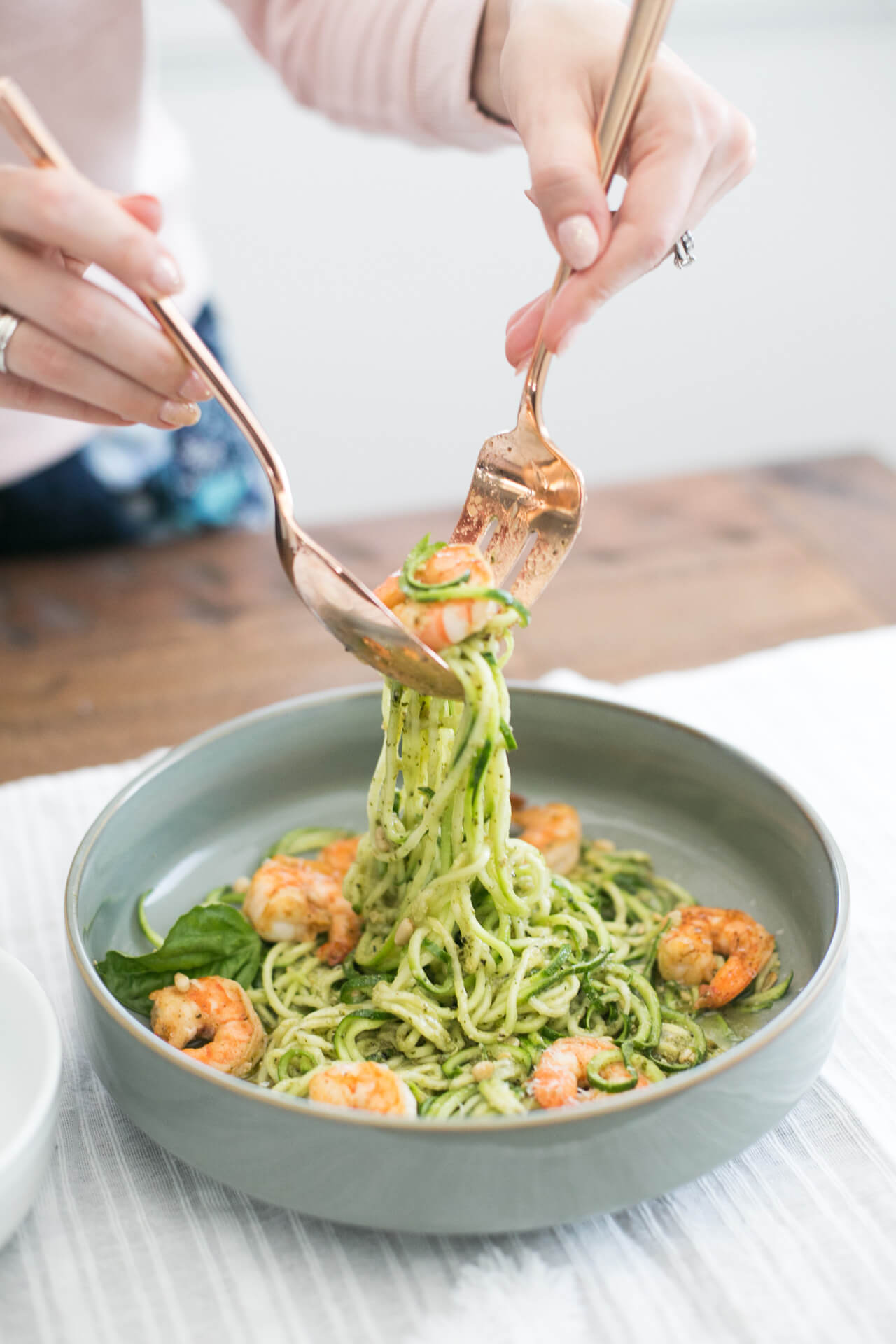 the 15 minute summer pasta you have to try is now up on the blog - M Loves M @marmar