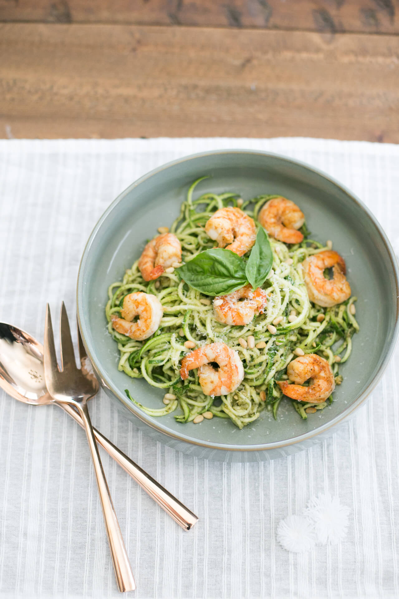A 15 Minute Summer Pasta Recipe You Have to Try- M Loves M @marmar