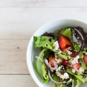 my go to summer salad