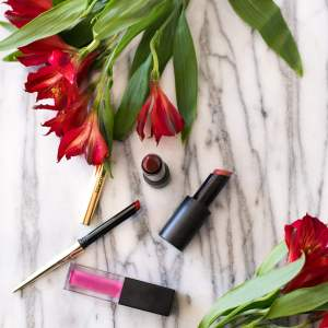 try these four fall lipsticks - M Loves M