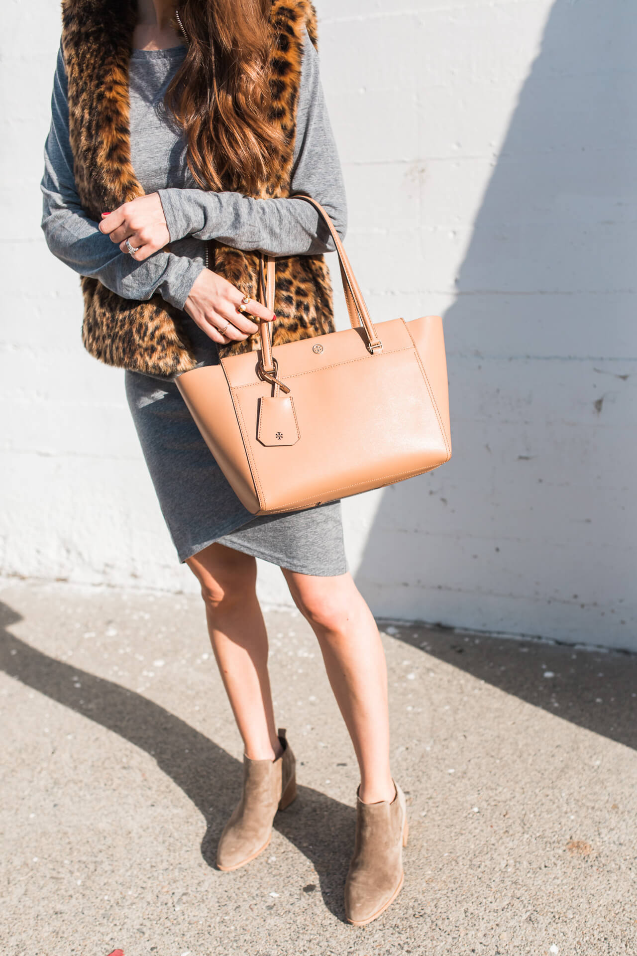 The perfect purse to bring out for fall