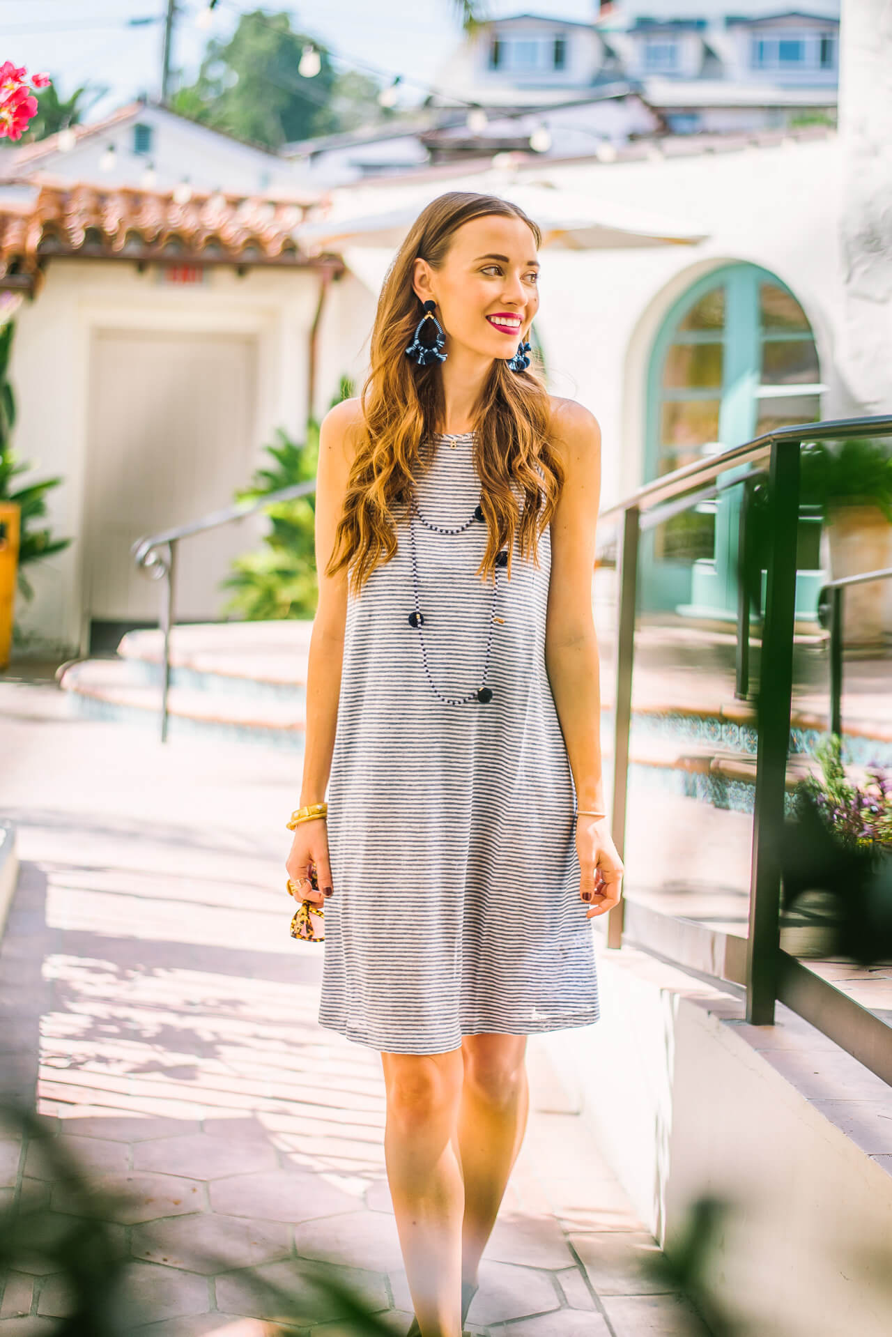 Sharing this adorable outfit on M Loves M