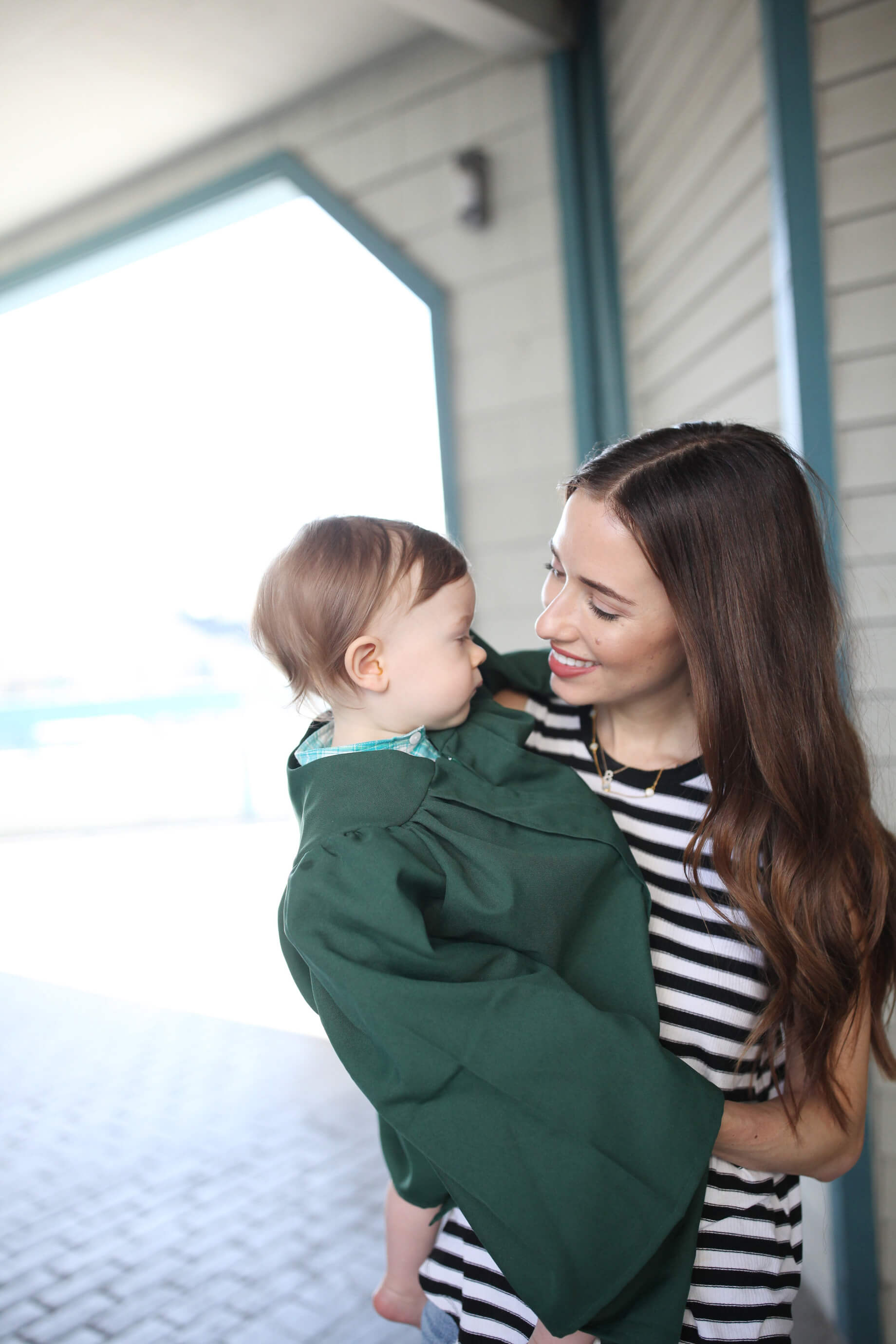 Advice I'd Give to a New Mom- M Loves M @marmar