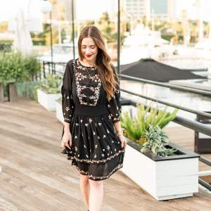 Fall Boho Dresses Under $100 - M Loves M @marmar