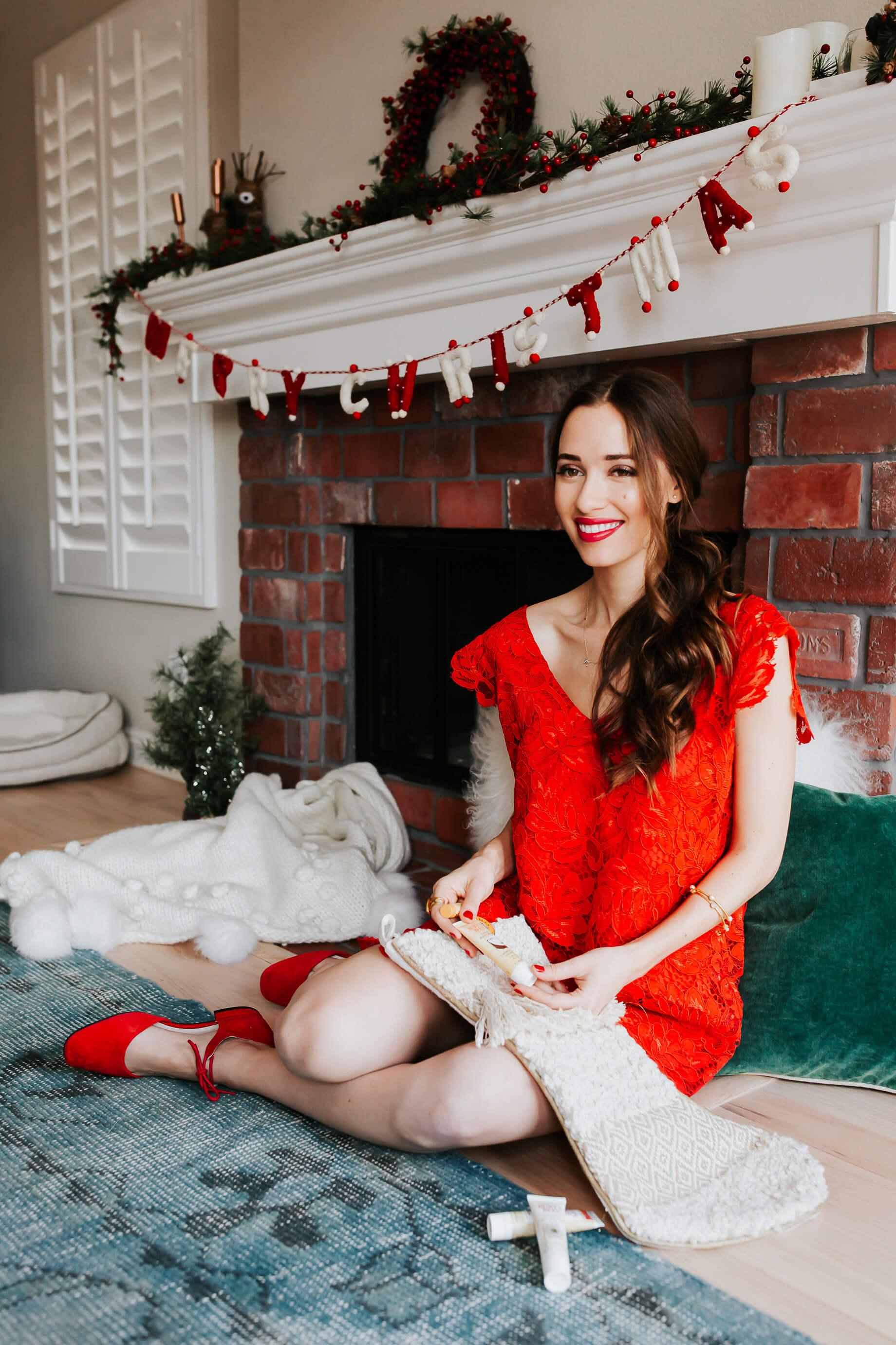 Perfect stocking pics