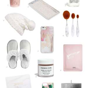 stocking stuffers under $25! great gift ideas for the holidays for your girlfriends, coworkers or yourself! - M Loves M @marmar