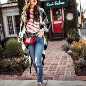 a stylish outfit with must-have jeans - M Loves M @marmar