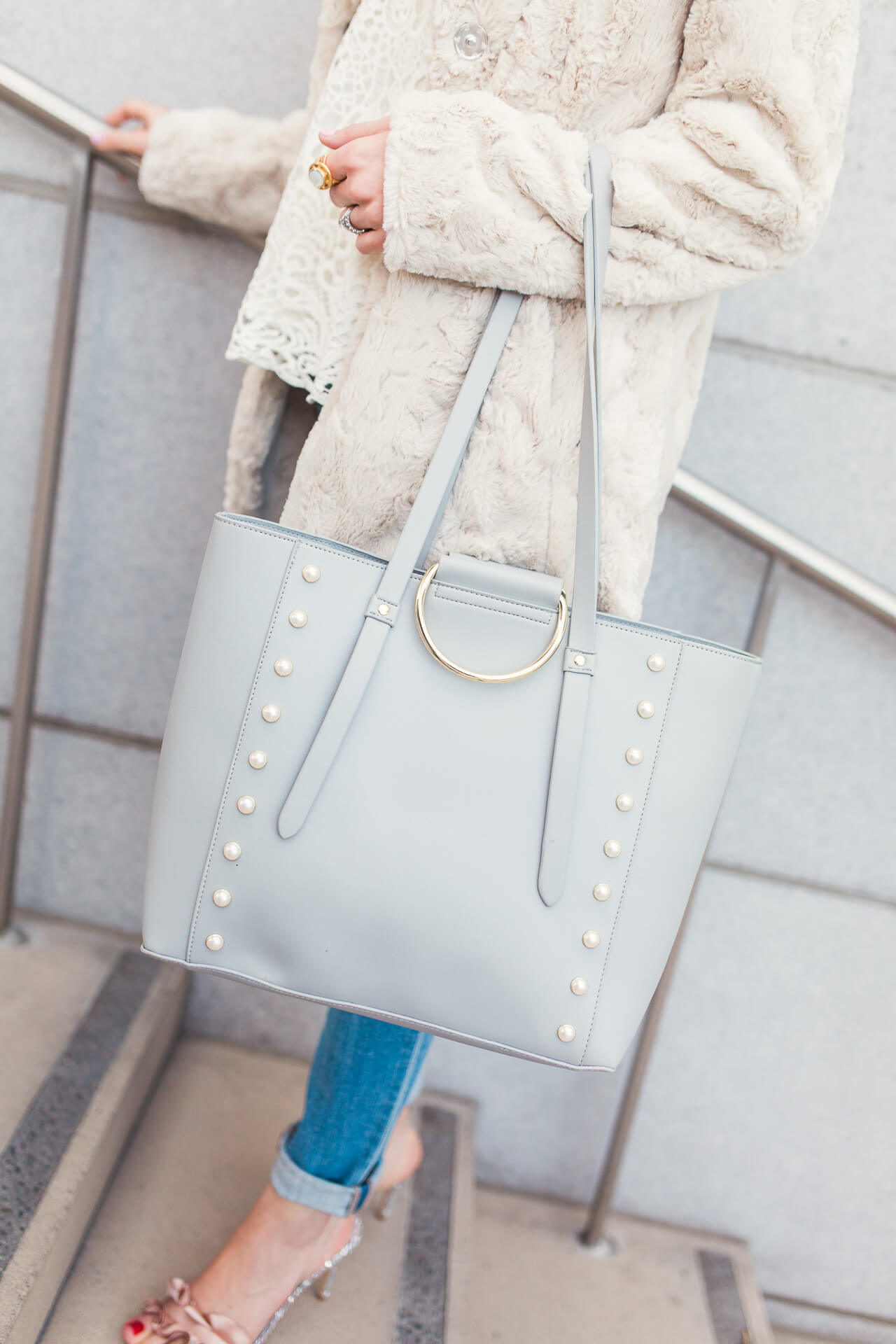 The Bag Trend of Spring 2018 That's Everywhere - M Loves M @marmar