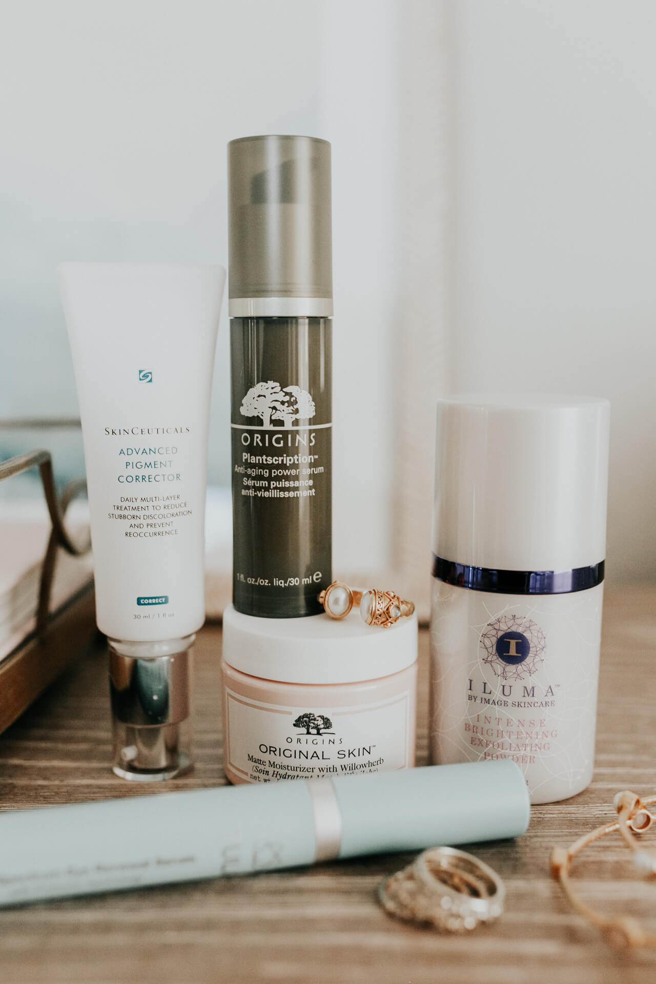 Favorite Beauty Products of 2017 + What I'm Trying This Month - M Loves M @marmar