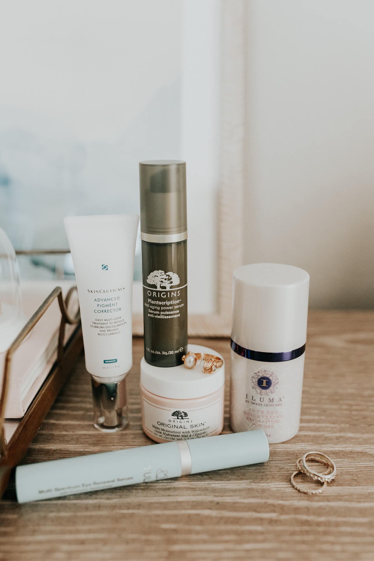 My top favorite beauty products of the year - M Loves M @marmar