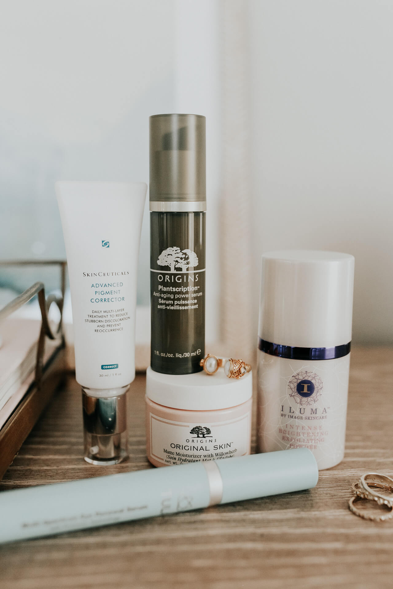 5 new beauty products I'm trying in 2018 - M Loves M @marmar