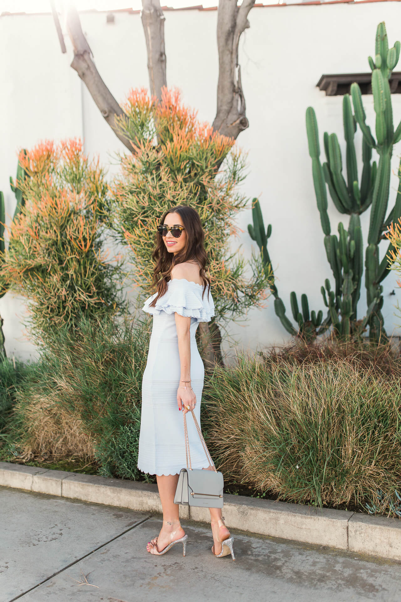 classic and sophisticated style inspiration from fashion blogger M Loves M @marmar