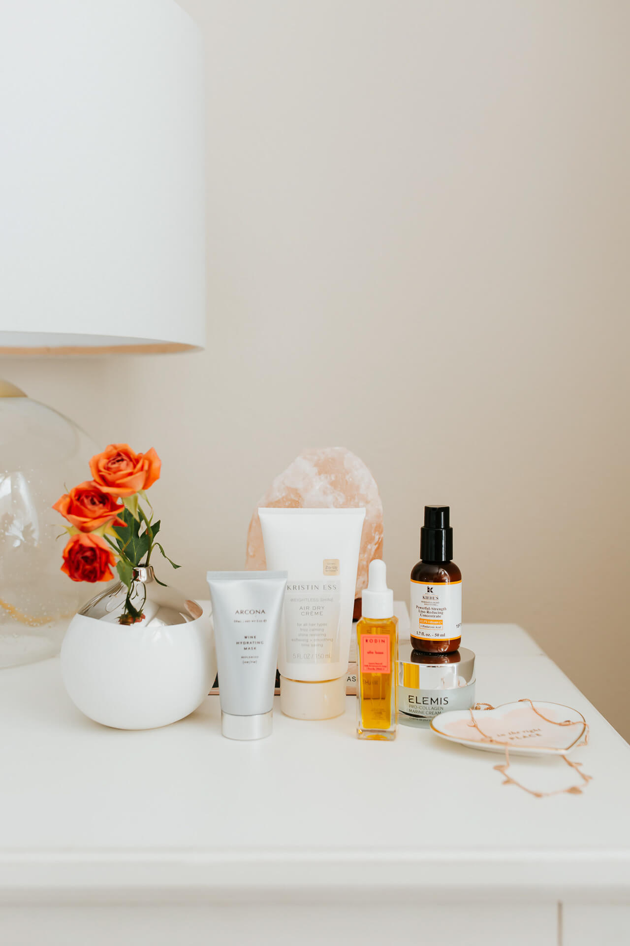 My favorite beauty products for February - M Loves M @marmar