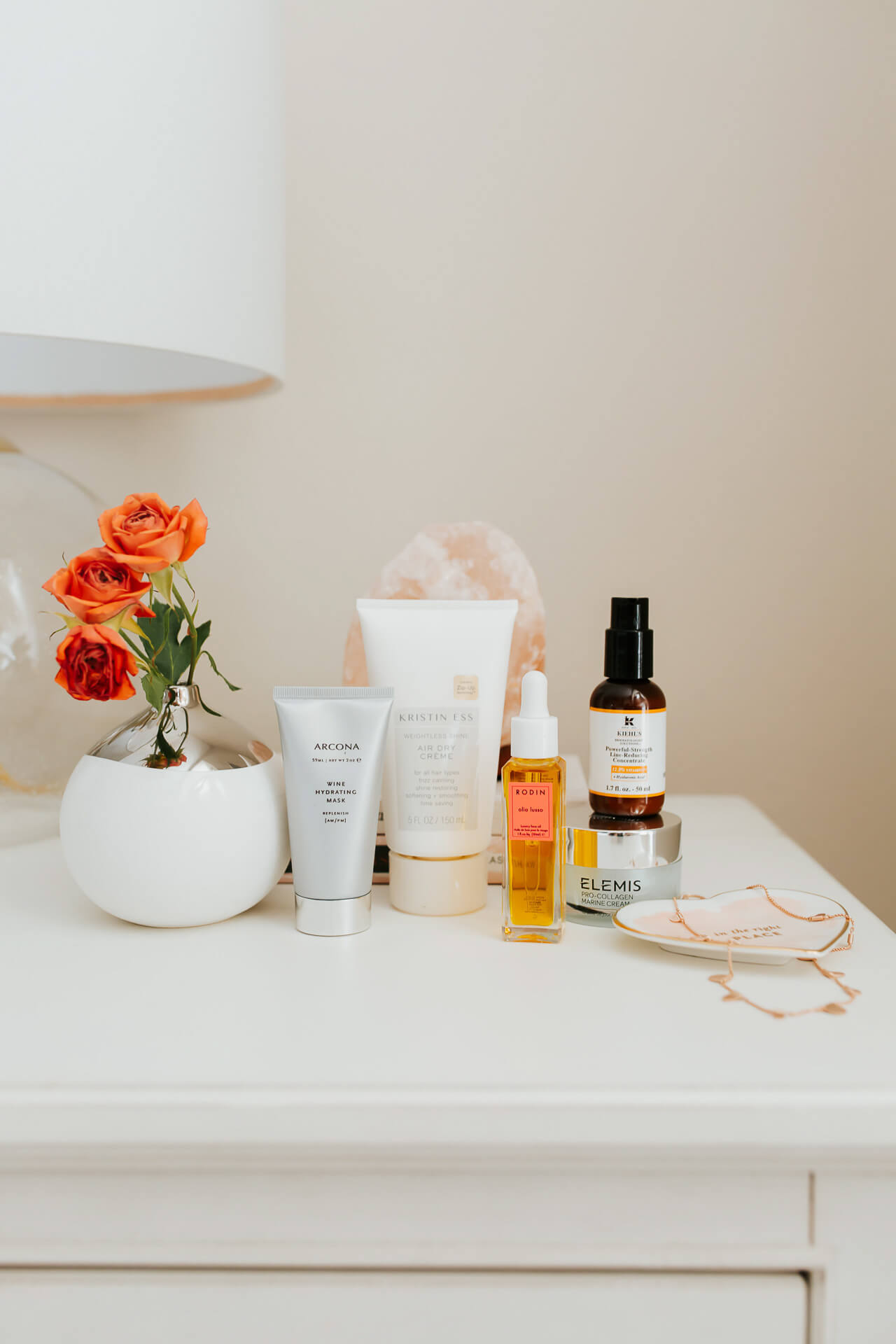 What to use for daily beauty routine