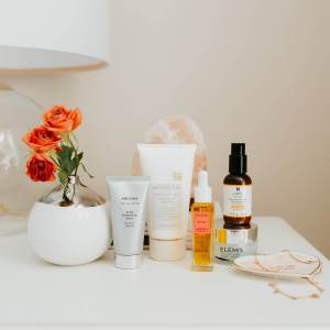 February Beauty Products- M Loves M @marmar