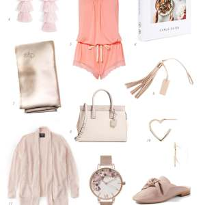 Favorite Style Picks for February - M Loves M @marmar