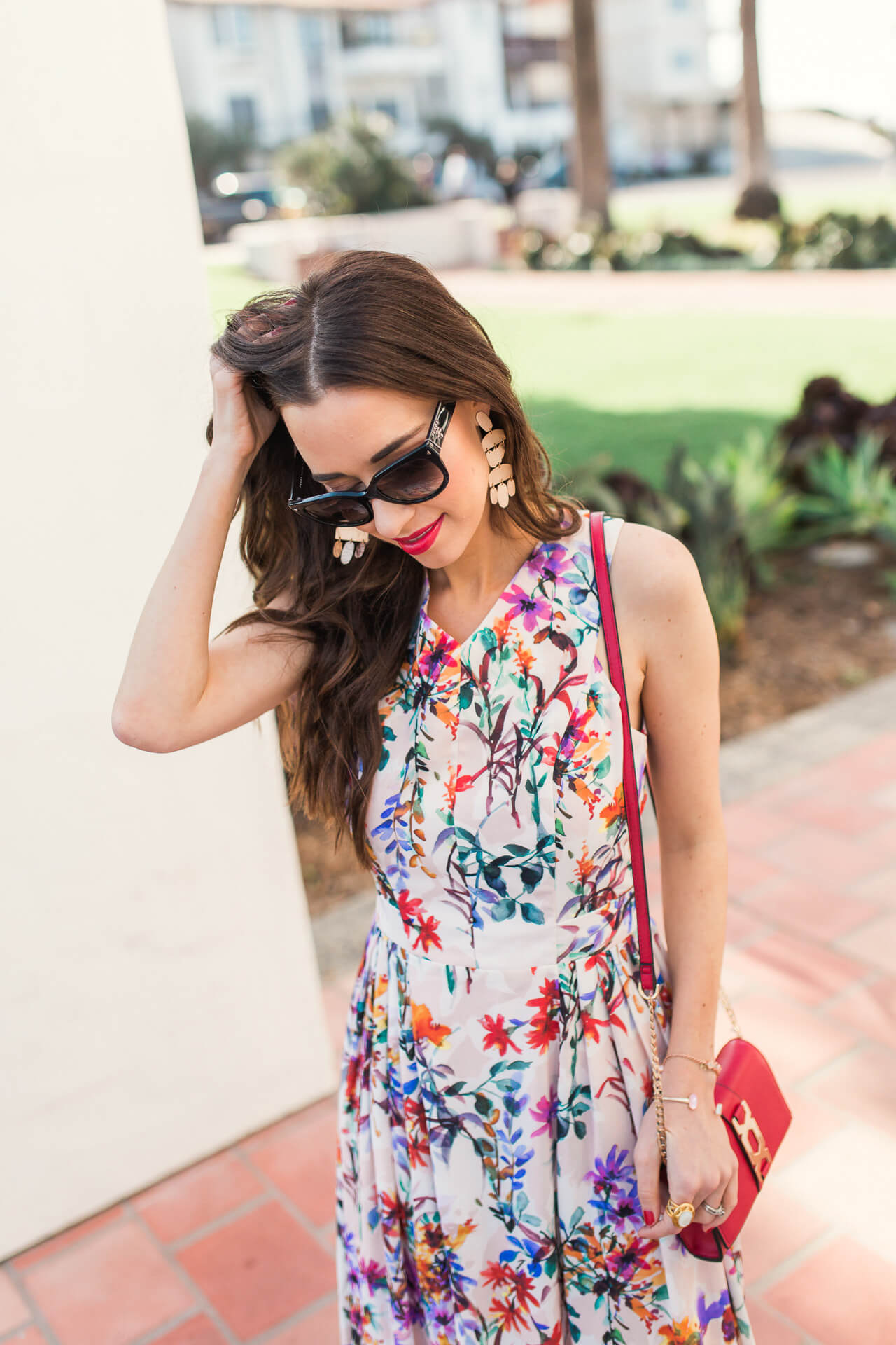 date night outfit inspiration for valentine's day - M Loves M @marmar