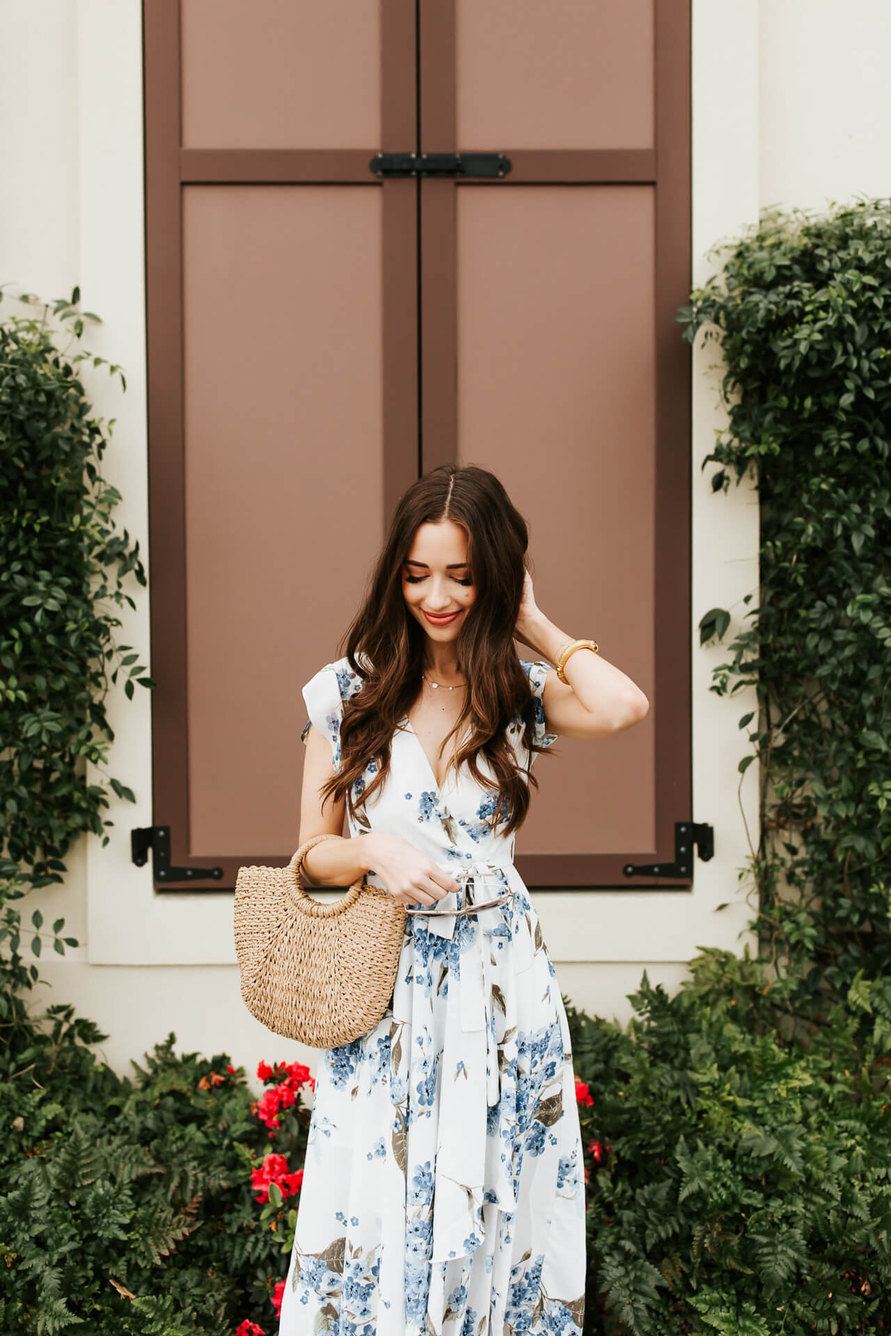 2 Must-Have Dresses for Spring - outfit inspiration for spring from M Loves M @marmar