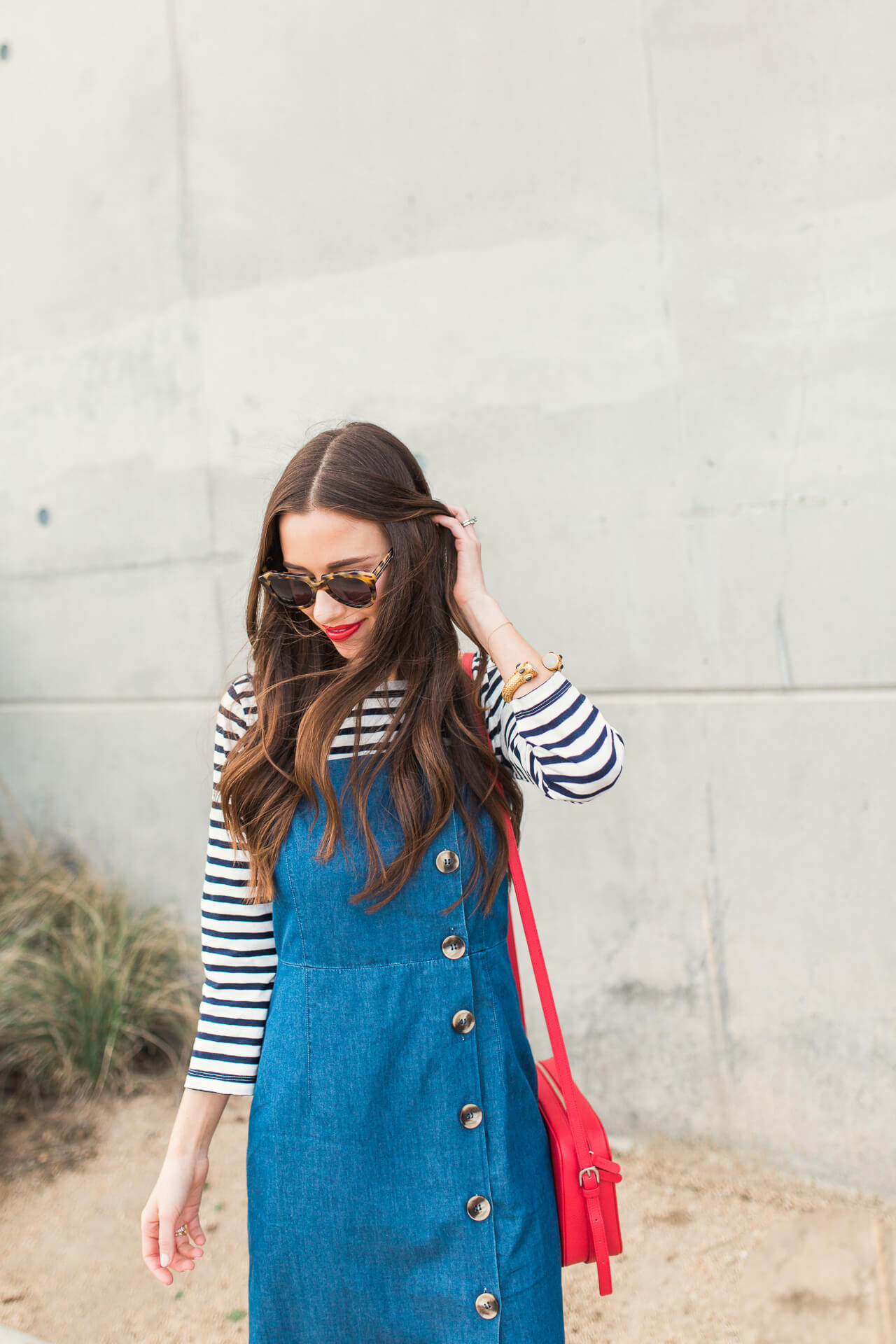 modest outfit inspiration from M Loves M