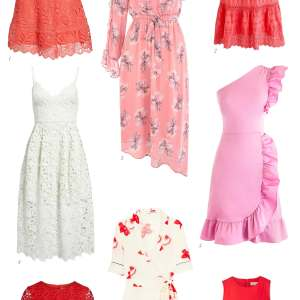 Pretty Spring Dresses - M Loves M @marmar