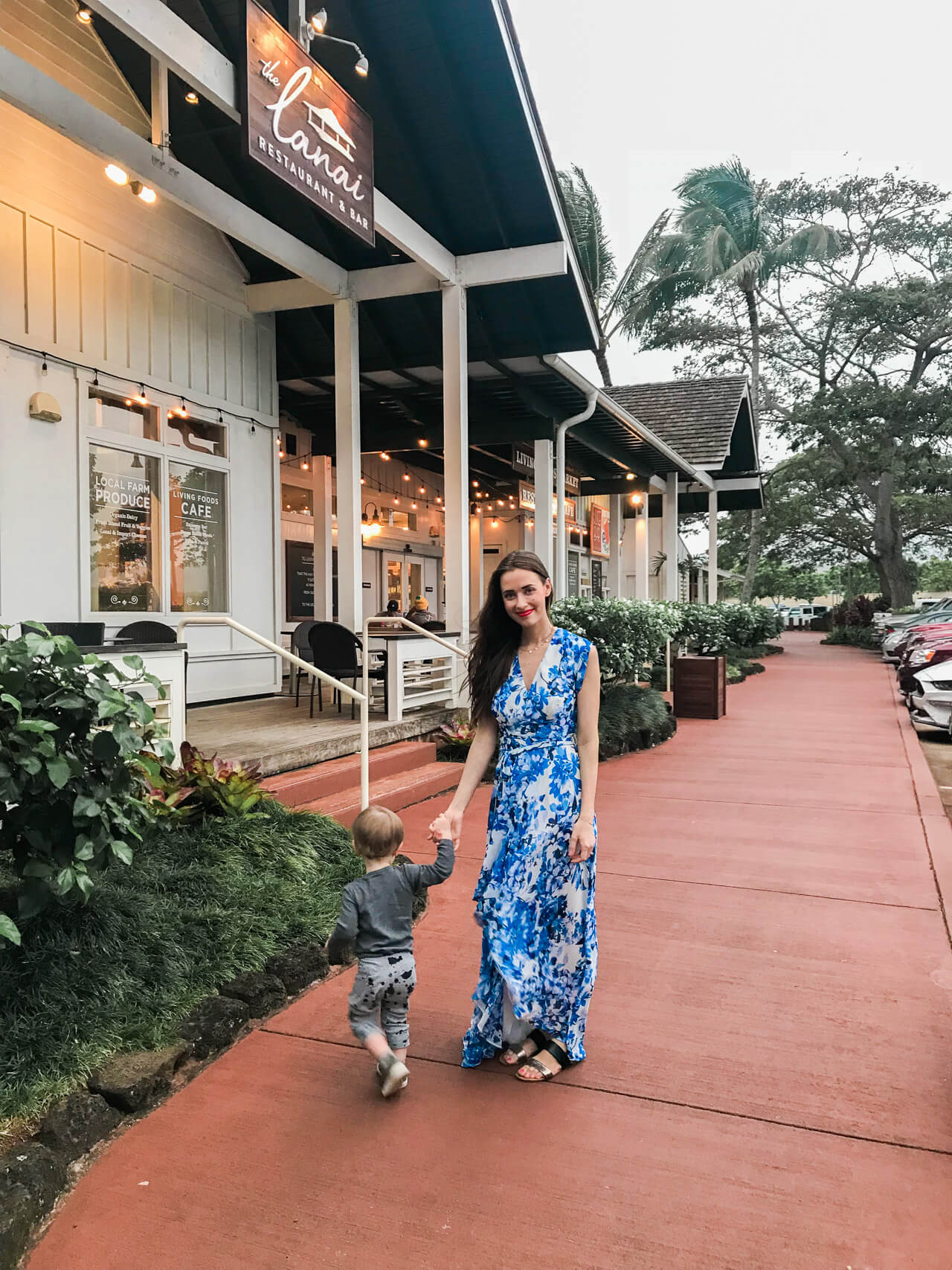 food recommendations for kauai that are baby friendly