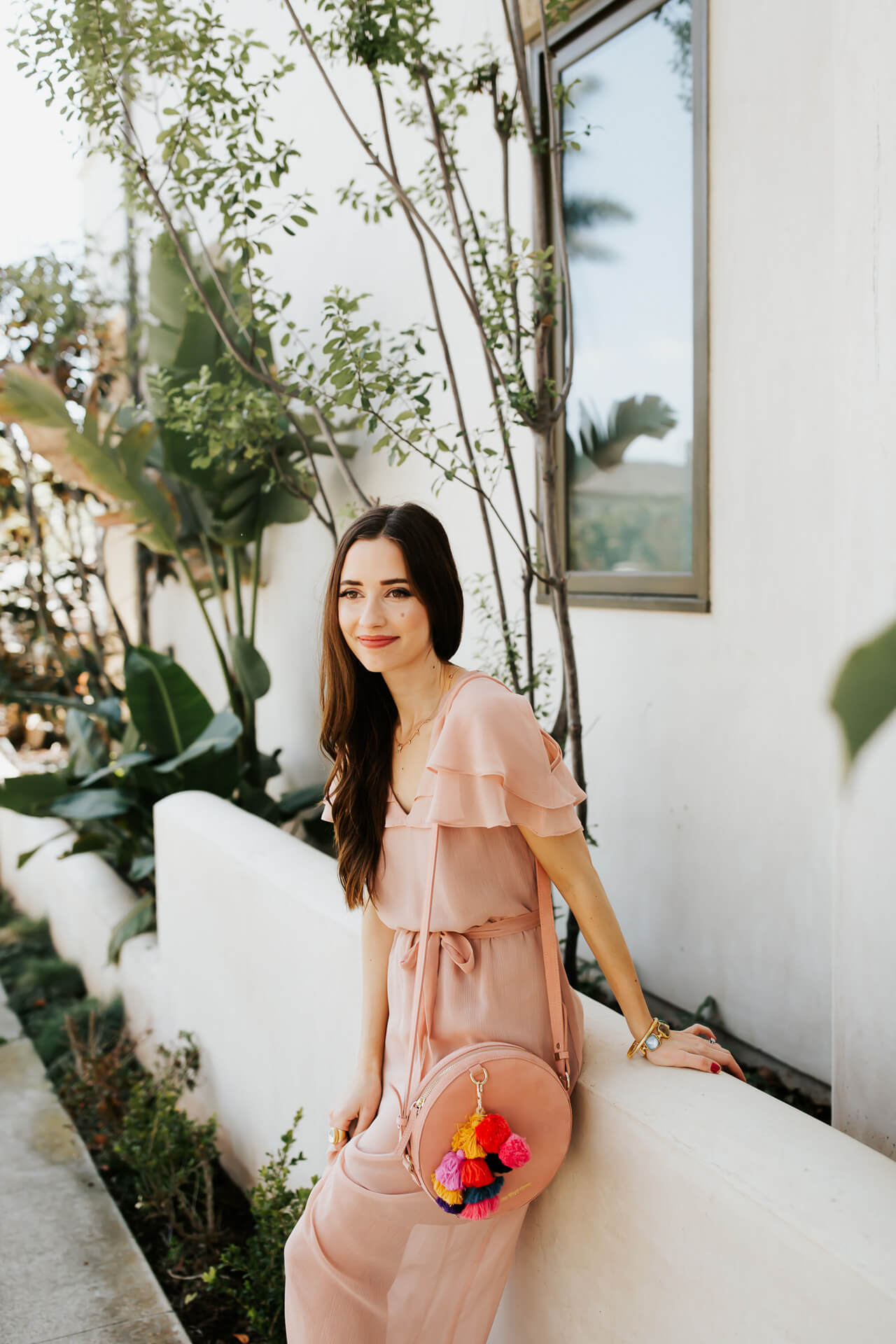 spring outfit inspiration from Los Angeles fashion blogger M Loves M @marmar