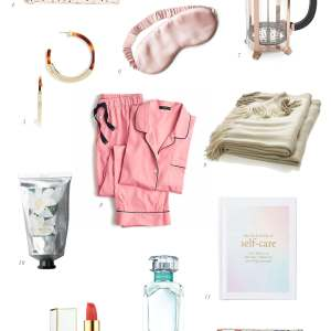 Mother's Day Gift Guide 2018 - M Loves M @marmar