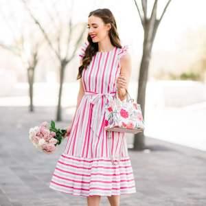 a splurge-worthy dress - M Loves M @marmar